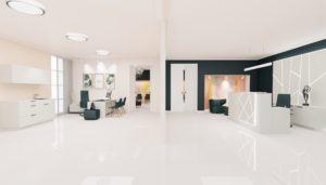 Anmeldung Arztzimmer | Shop the Look
