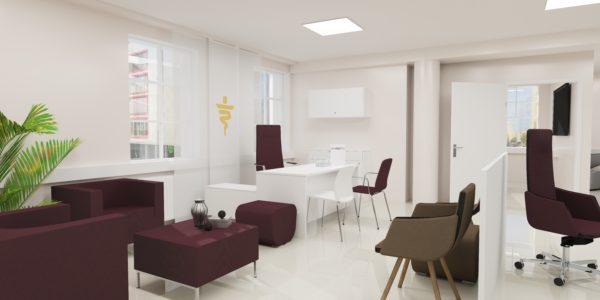 Dienstleistung   Praxismöbel Showroom Linz