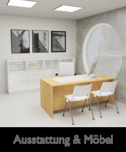 Shop Kategorien | Ausstattung und Möbel