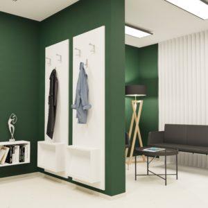 Shop the Look | Trend trifft Klassik. Wartezimmer zum Wohlfühlen.